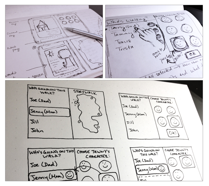 StoryWalk_Wireframes_rev